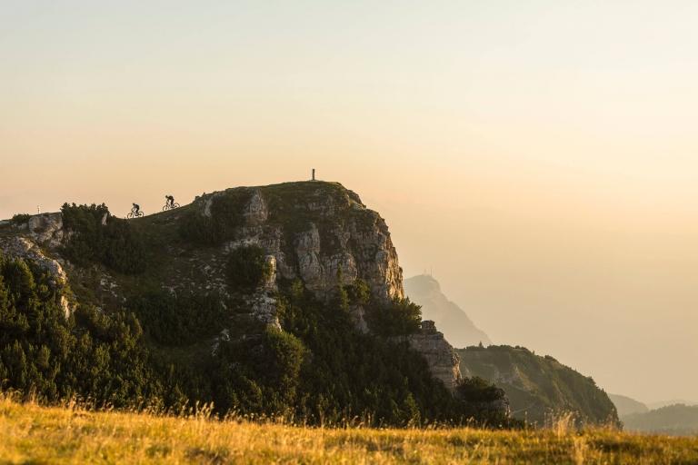 Monte Roen Trail in Tramin © WOM Medien